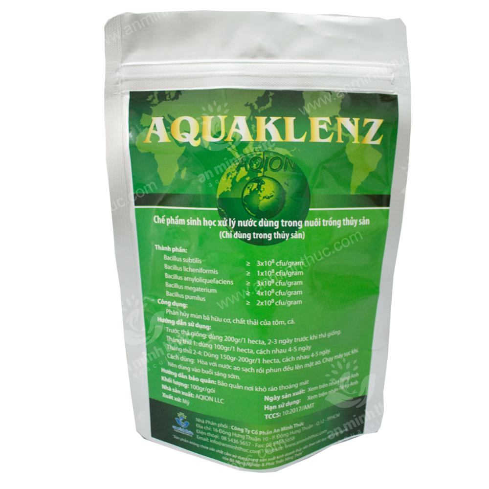 Aquaklenz-1