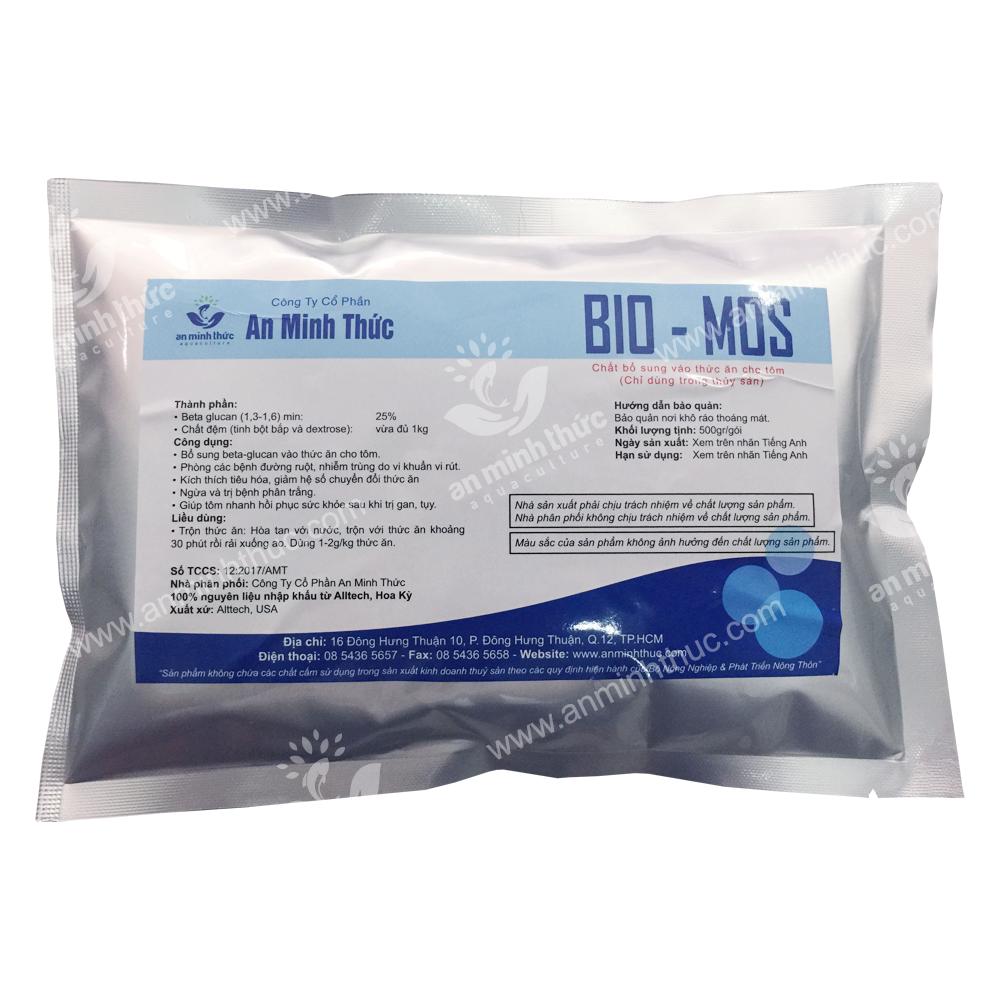 Biomos-1
