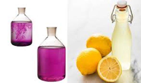 Một  số ứng dụng khác của thuốc tím